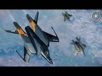 Star Citizen- Consolidated Outland - Mustang 2948