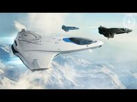 Star Citizen- Origin 100 Series