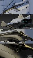 Avenger - Concept art (9)