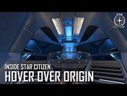 Inside Star Citizen- Hover Over Origin - 3.5 Ep