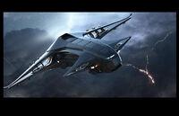 Genesis Starliner - concept art (5)