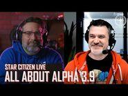 Star Citizen Live- All About Alpha 3