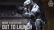 Inside Star Citizen Out to Launch Summer 2020