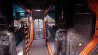 Argo MOLE - Interior (2)