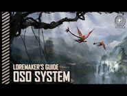 Star Citizen- Loremaker's Guide to the Galaxy - Oso System