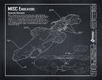 Endeavor - Blueprints Base (1)