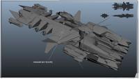 Javelin - 2014 Concept art (9)