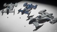 Cutlass Blue potential liverys (1)