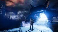 Avenger Warlock - EMP (4)
