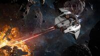 Mercury Star Runner - action (9)