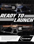GP-33 MOD Grenade Launcher advertisement