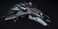 F8A Lightning - exterior (1)