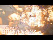 Star Citizen Live- Effective Visuals
