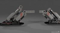 Ares Starfighter - ISC 96 (3)