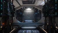 Mercury Star Runner - interior (5)