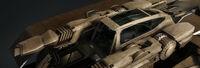 Constellation Taurus - Mk3 exterior turret
