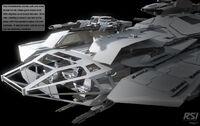 Constellation - exterior concept (3)