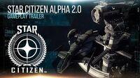 Star Citizen Alpha 2