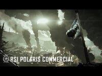 RSI Polaris- UEE Militia Mobilization Initiative