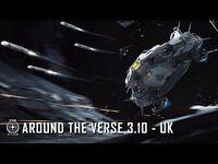Star Citizen- Around the Verse 3