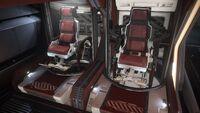 Mercury Star Runner - interior (7)