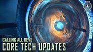 Star Citizen - Calling All Devs Core Tech Updates