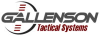 Logo Gallenson Tactical Systems transparent