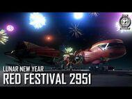 Lunar New Year- Red Festival 2951