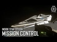 Inside Star Citizen- Mission Control - Fall 2019