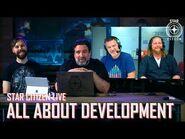 Star Citizen Live- All About Development
