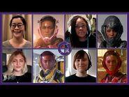 Cloud Imperium Games- Spotlight - Women of CIG