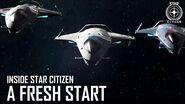 Inside Star Citizen A Fresh Start Summer 2020