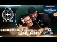 Star Citizen- Loremaker's Guide to the Galaxy - Vega System