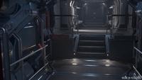Redeemer - interior greybox progress - ISC 86 (9)