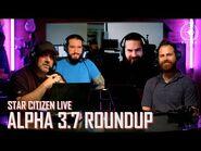 Star Citizen Live- Alpha 3