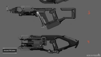 Industrial Cutter Tool - concepts (2)
