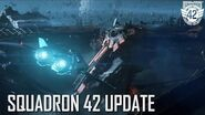 SQ42 Update & The Briefing Room Introduction
