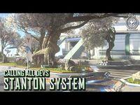 Star Citizen- Calling All Devs - Stanton System