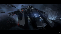 F8A Lightning - Squadron 42 Trailer 2019