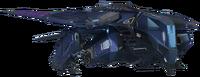 Talon Shrike - exterior (1)