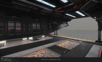 Reliant Cargo 4