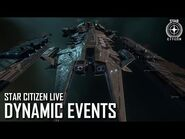 Star Citizen Live- Dynamic Events