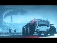 Star Citizen- Meet the RSI Ursa Rover