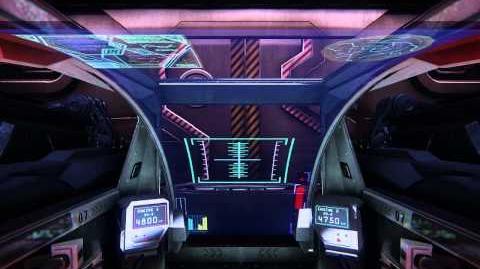 StarCitizen - Constellation on Deluxe Hangar