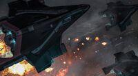 A2 Hercules - artwork ext bombing