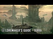 Star Citizen- Loremaker's Guide to the Galaxy - Terra System