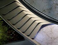 890 Jump - Interior - Stairs