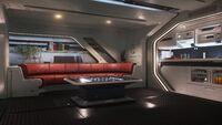 Mercury Star Runner - interior (3)