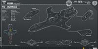 Archimedes blueprint