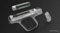 CuraLife Med Gun concept ISC 58 (3)